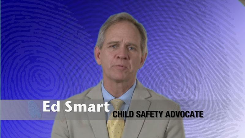 Ed-Smart-Child-safety-advocate