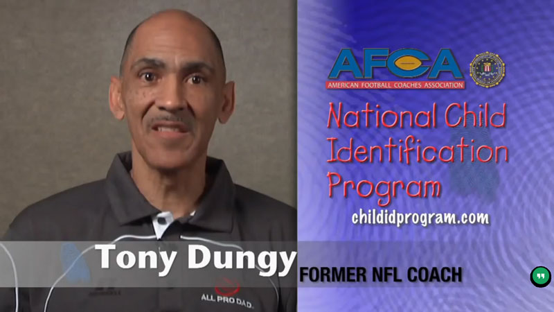 National-Child-ID-Tony-Dungy