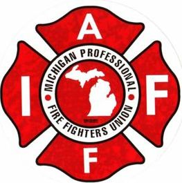 IAFF_Michigan_Logo