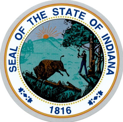 indianaseal